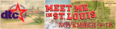 Damascus Theatre Company presents Meet Me in St. Louis