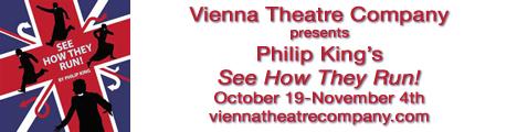 Vienna Theatre Company Presents See How They Run!