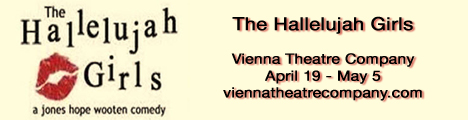 Vienna Theatre Company Presents The Hallelujah Girls