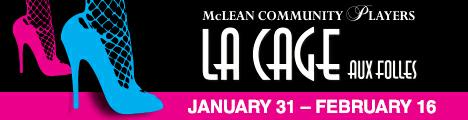 McLean Community Players presents La Cage Aux Folles