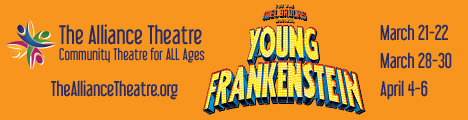 The Alliance Theatre presents Young Frankenstein