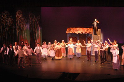 Fiddler On The Roof: The Arlington Playeru0027s Tradition