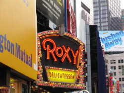 Roxy's Delicatessen