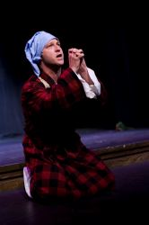 Scrooge (Brent Stone)