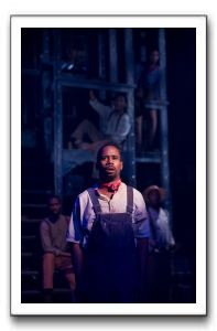 VaShawn McIlwain as Joe