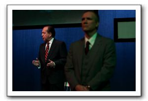 Bob Sams as Nixon, Marshall Henderson as Jack Brennan