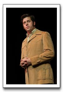 Jesse Baskin as James Reston, Jr (2))