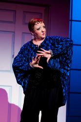 Lisa Anne Bailey (Drowsy Chaperone)