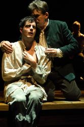 John Tufts as Tom Wintour and Anthony Heald as Shag