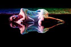 Alcyone Sleeping - Katie Atkinson