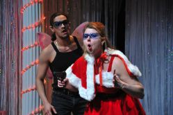 Mrs. Claus and the Tooth Fairy (Heather Whitpan and Ryan Sellers)