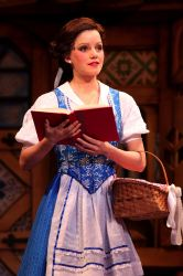 Emily Behny as Belle