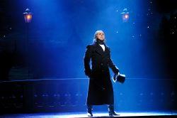 'Stars' peformed by Andrew Varela (Javert)