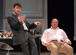 Jeffries Thaiss and Bob Ari