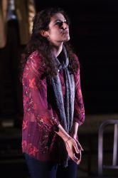 Melis Aker as Roya