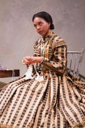 Sameerah Luqmaan-Harris as Elizabeth Keckly