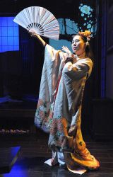 Sue Jin Song as Setsuko Hearn