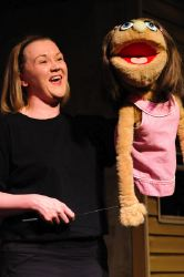 Heather Friedman (Kate Monster), He Like Me
