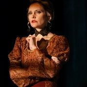 Shannon Koob as Lady Capulet
