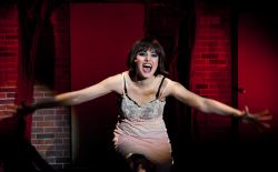 Maria Rizzo as Sally Bowles