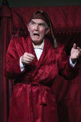 Fred Lash (Scrooge)