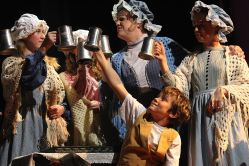 Cratchit Family