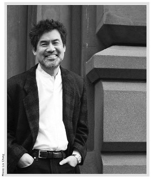 the sound of a voice david henry hwang Strong essays: david henry hwang's m butterfly and aime cesaire  three mini essays - the sound of a voice by david henry hwang is a play that tells the.