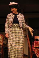 Blanche Morton (Joanne Fuesel)