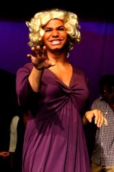 Michael Lamar as Motormouth Maybelle