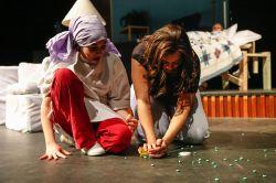 Katie Wattendorf as Bessie & Allisha Edwards as Lee