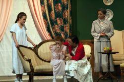 Lily Brock, Bridget Fitzgerald, Madeleine Chalk, Vivan Vaeth