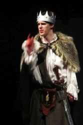 Michael Katz (Macbeth)
