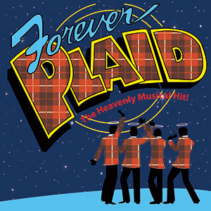 Riverside Dinner Theater Forever Plaid - ShowBizRadio