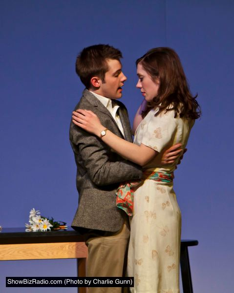 Photos of Westfield High School , Flowers For Algernon